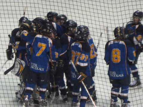 2010 Quebec City International Peewee Hockey Tournament Preview Video