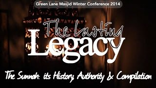 NOT TO BE MISSED! Winter Conference 2014 – The Lasting Legacy