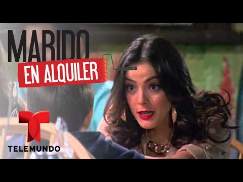 Marido en Alquiler | Capítulo 99/100 | Telemundo Novelas