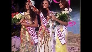 Maja Cotic Crowned Miss Slovenia World 2013
