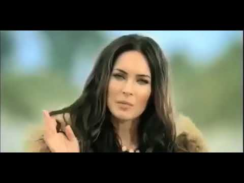 Megan Fox - SUPER HOT SEX SCENE! Part 2