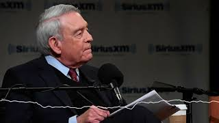 """Dan Rather on the Passing of Barbara Bush: """"She couldn't have been any better"""""""