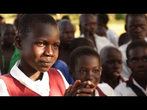 New Life - Empowering Kitgum | Blood:Water Mission
