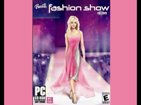 Igra Barbie Fashion Show Barbie Fashion Show download