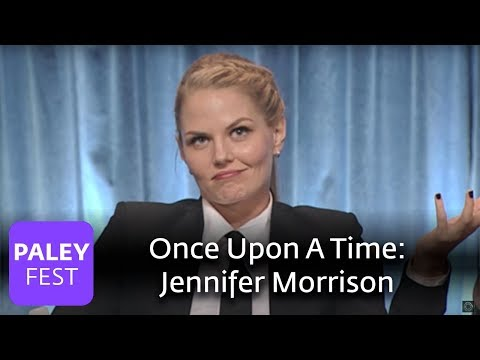 Once Upon A Time - Jennifer Morrison's Favorite Scene
