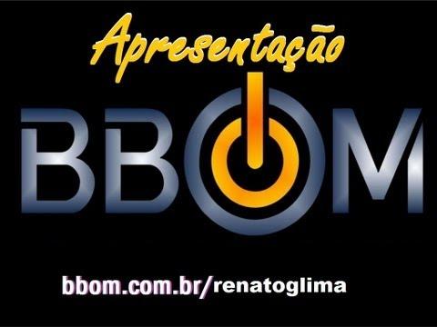 BBOM - A melhor apresentação do Youtube - Grupo Top 100 - Embaixador - Julho/2013