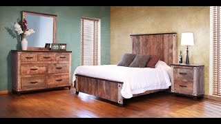 Maya Multicolor Bedroom Collection (766) by International Furniture Direct
