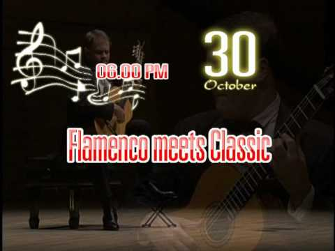 Pattaya Classical Guitar Festival, October 2010 (a Pro Media&Entertainment Production)