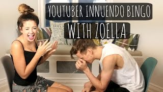 Your Innuendo Bingo With Zoella!