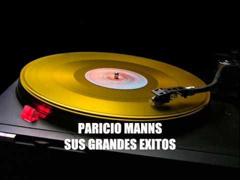 PATRICIO MANNS SUS GRANDES EXITOS
