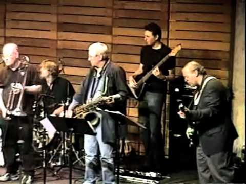 Neil Sadler Band - Los Angeles Harbor College (2)
