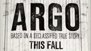 Argo - Argo [Trailer Music]