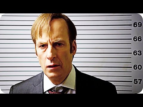 BETTER CALL SAUL Season 3 TEASER TRAILER (2017) amc Series