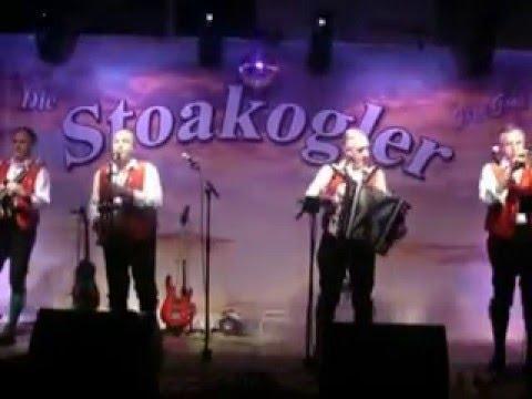 Die Stoakogler Die Saxi Polka video