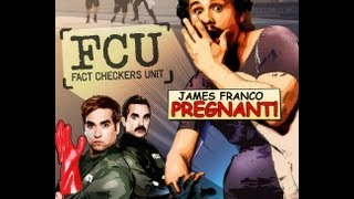[FCU2- GALAXY Note] Ep.6 James Franco is preggers