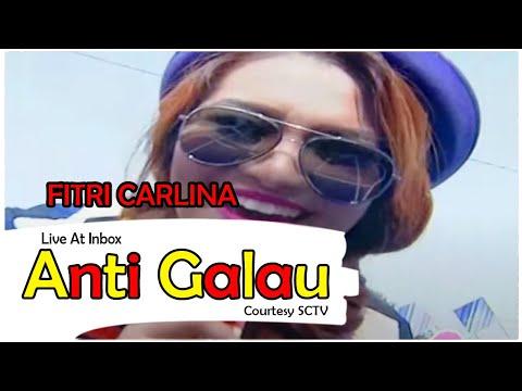 FITRI CARLINA [Anti Galau] Live At Inbox (18-02-2015) Courtesy SCTV