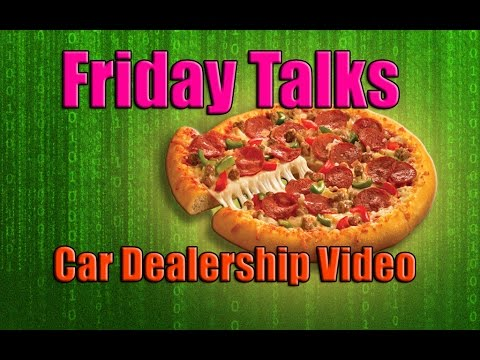 Westport Car Dealership (F&R Auto Sales) bullies Pizza Delivery guy  (My Reaction) (Friday Talks)