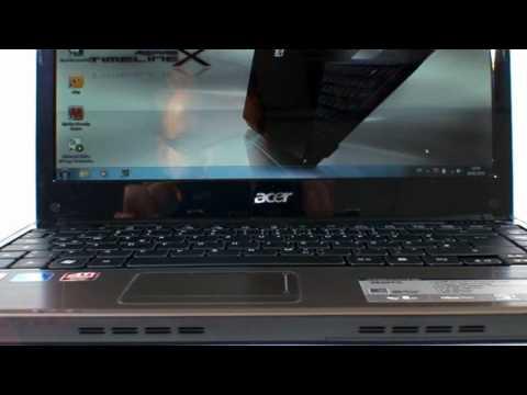 ZDNet.de - Acer Aspire Timeline X 3820TG: 13-Zöller mit Core i3 und Hybrid-Grafik