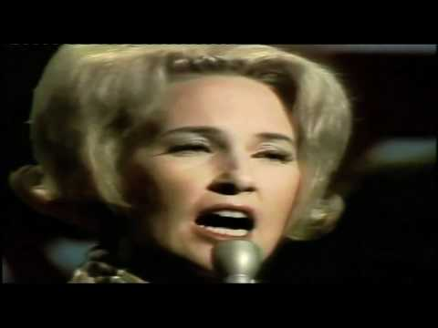 Tammy Wynette Stayed Long Enough