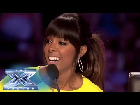 Season 3 Judge Profiles: Kelly Rowland - THE X FACTOR USA 2013