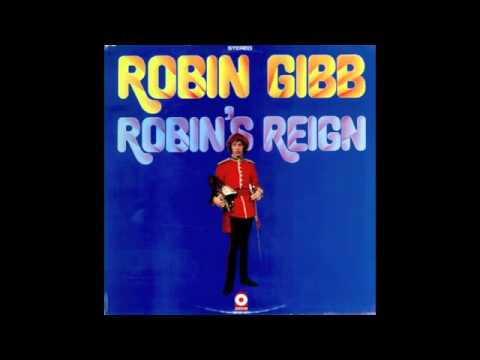 Robin Gibb - The Worst Girl In This Town
