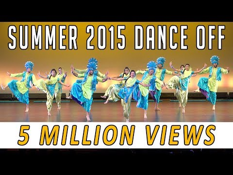 Bhangra Empire - Summer 2015 Dance Off