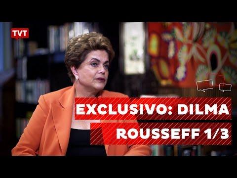 Diário do Centro do Mundo: entrevista exclusiva com Dilma Rousseff 1/3