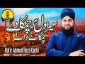 Mera Dil Bhi Chamka De | Hafiz Ahmed Raza Qadri | Official Video 2018