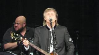 Watch Paul McCartney Juniors Farm video