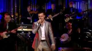 Nathan Carter - One For The Road (The Quays, Galway)