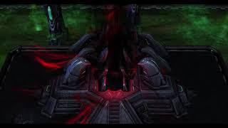 Starcraft 2: Whispers of Oblivion - Brutal - Part 3 - Evil Awoken