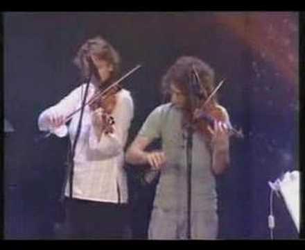 Black Velvet with John McSherry -- Glentown