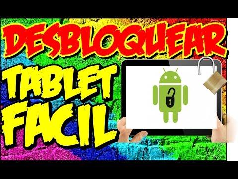 Desbloquear Tablet Facil [2015]