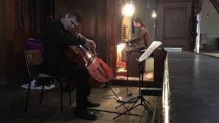 J.S. Bach Arioso