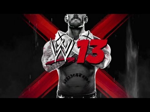 Wwe '13 Roster Trailer video