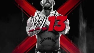 WWE '13 Roster Trailer