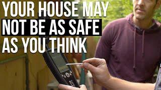 EMF Home Audit, Smart Meter Shielding w/ Brian Hoyer