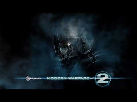 Call of Duty: Modern Warfare 2 - Hans Zimmer - End Credits