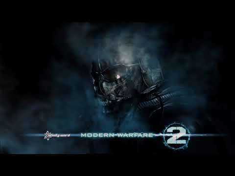 Call of Duty: Modern Warfare 2 - Hans Zimmer - End Credits
