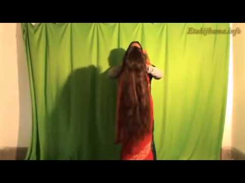 Long Hair Play By Boyfriend video