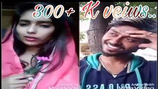 Kariya Movie Dubsmash By Sathish Vajra | kannada best dubsmash video