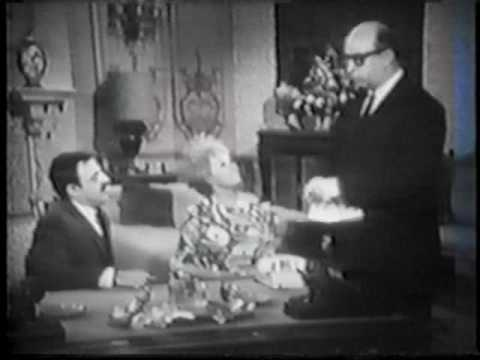 The Phyllis Diller Show with John Astin (2 of 3)