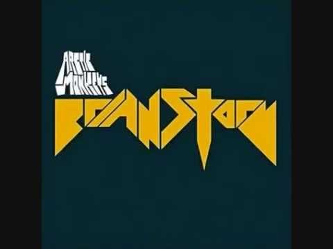 Arctic Monkeys- Brianstorm