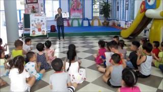 Mầm Non Nguồn Sáng - Dạy trẻ kỹ năng tự bảo vệ bản thân & phòng chống xâm hại