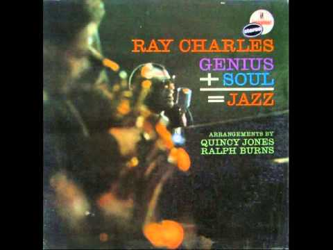 Ray Charles - One Mint Julep