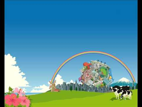 Katamari Damacy Soundtrack - 11 - Que Sera Sera video
