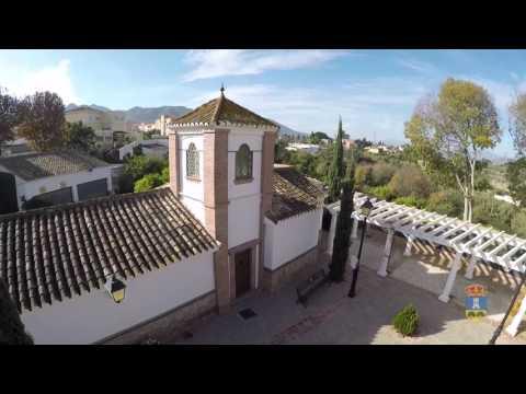 Alhaurin de la Torre, Málaga, Andalucia, España un pueblo para vivir