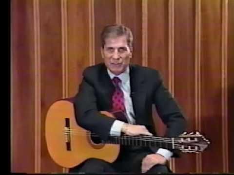 Flamenco Guitar - J. Serrano Solea por Buleria