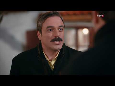 Kalk Gidelim 18.Bölüm Mustafa Ali topuzu saklayacak yer arıyor.