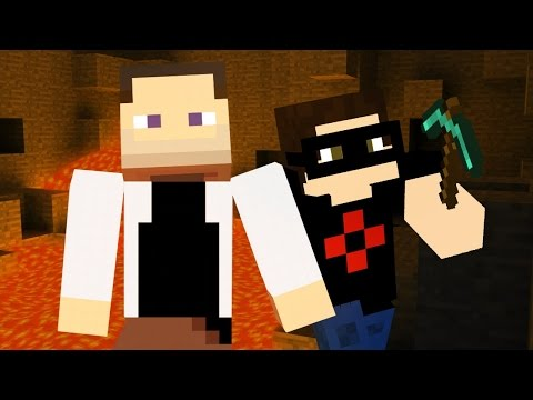 Brian's Marriage Is Founded On An Adult Pinky Swear - Ign Plays Minecraft Ep. 55 video